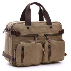 VÁSZONTÁSKA - MARHABŐR - LIVERPOOL - Minőségi táskák