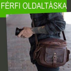 FÉRFI OLDALTÁSKA