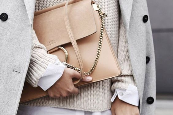 Női táska stílus 2018
